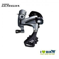 Cambio bicicletta cambio shimano Ultegra RD-6800 SS 11 velocità gabbia lunga  vendita online