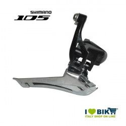 Front derailleur Shimano 105 FD-5800 to clamp 34.9mm online shop