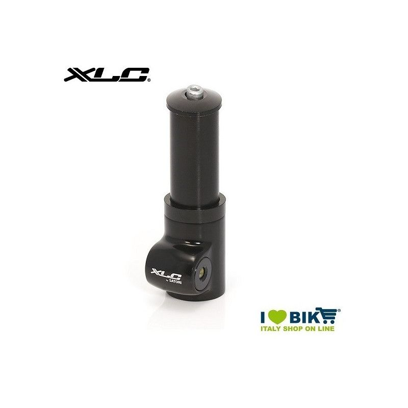"""Aluminum adapter for Ahead 1.1 / 8"""" with thickness BIKE PARTS - 1"""