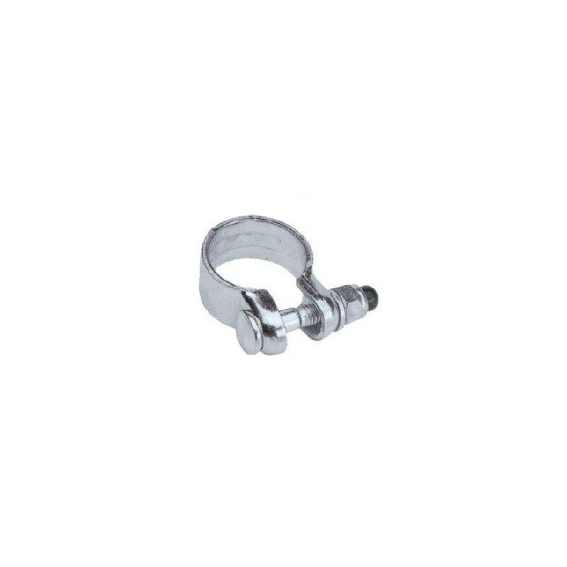 Collar saddle iron  - 1