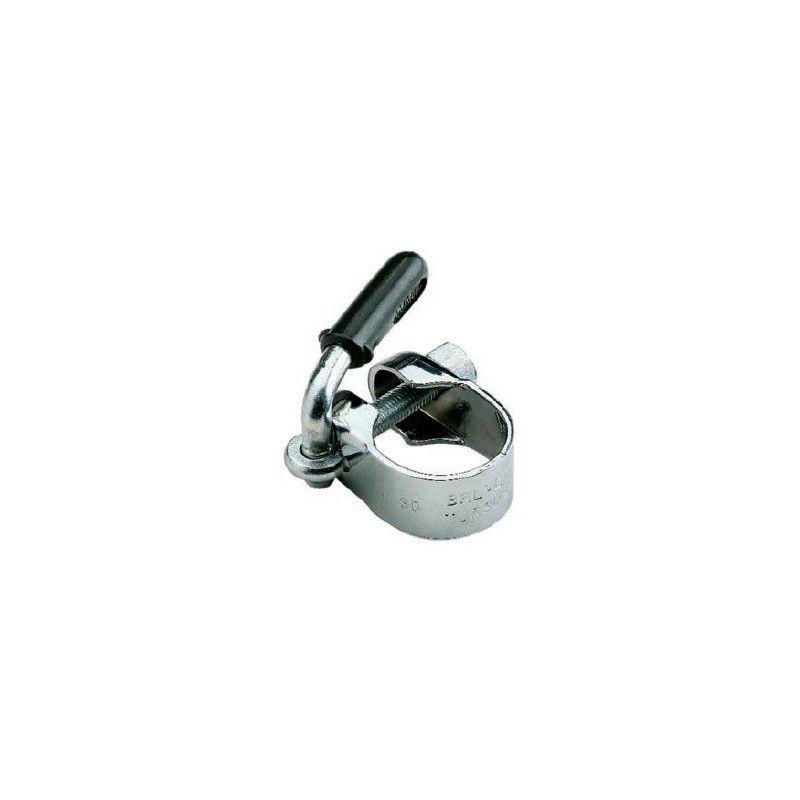 Saddle locking folding 28.6 mm  - 1