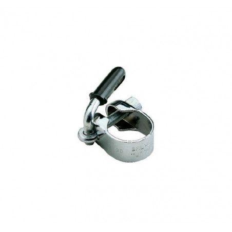 Saddle locking folding 28.6 mm