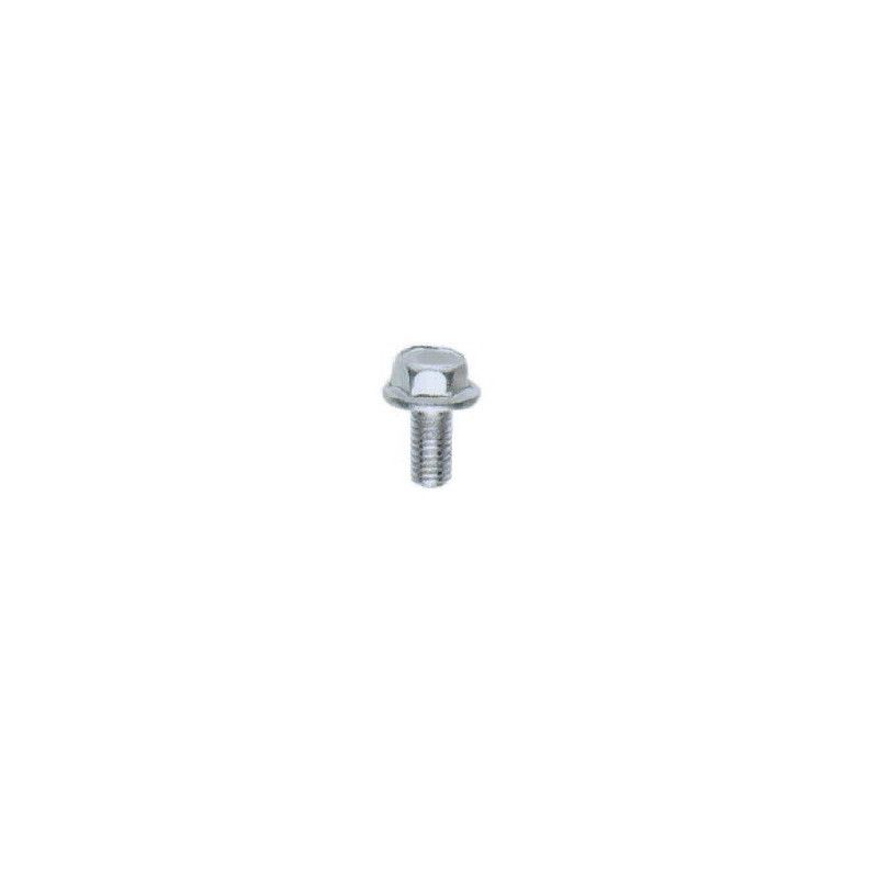 hex head screw with 15 mm (pack of 100 pcs.)  - 1