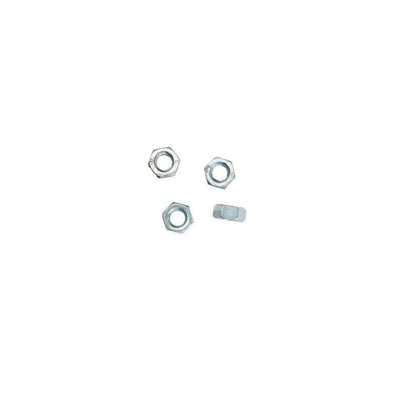 Nut 5 mm (pack of 100 pcs.)  - 1