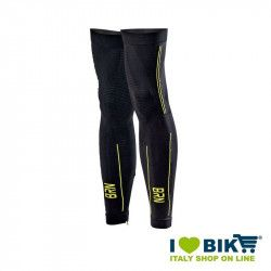 BRN leggings winter cycling black / neon yellow one size online shop