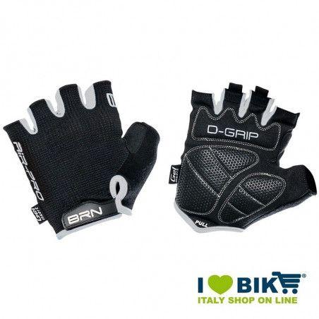 Cycling Gloves BRN Air Pro black / white online shop