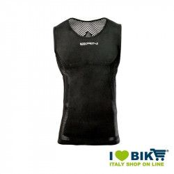 Underwear Camisole cycling sleeveless black man BRN online shop