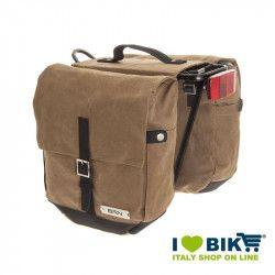 Borse bicicletta BRN Rider miele a bisaccia Waterproof vendita online