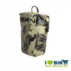 BRN touring bike bag Himalaya mimetic online shop