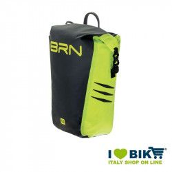 BRN bag Himalayas small front Fluo Yellow