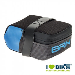 Handbag bike chamber holder BRN Reflective blue Corsa bike store