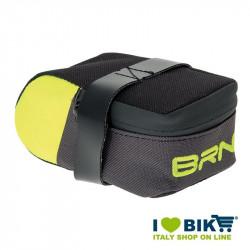Borsetta bici Portacamera BRN Reflective Corsa fluo gialla bike store
