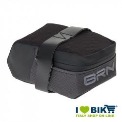 Borsetta bici Portacamera BRN Reflective Corsa nera bike store