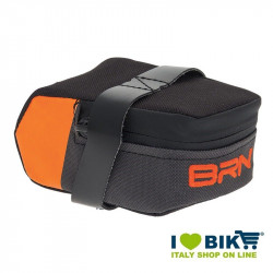 Handbag bike chamber holder BRN Reflective orange Corsa bike store
