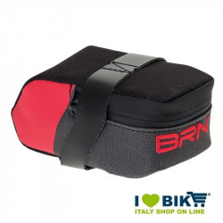 Handbag bike chamber holder BRN Reflective red Corsa bike store