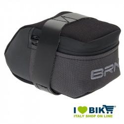 Borsetta bici Portacamera BRN Reflective MTB nera bike store