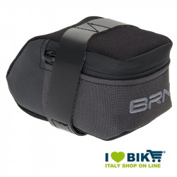 Handbag bike chamber holder BRN Reflective black MTB bike store