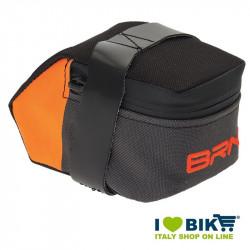 Borsetta bici Portacamera BRN Reflective MTB arancio bike store