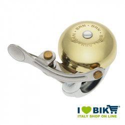 Bell Vintage BRN Anita golden 40 mm shop online