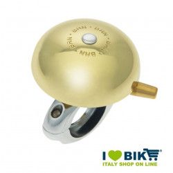 Bell Vintage BRN Anita golden 57 mm with clapper shop online