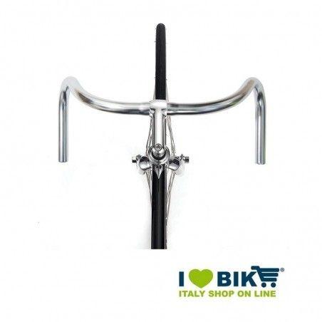 MA83S manubrio bici fixed retro vintage style per bicicletta accessori e ricambi on line ilovebike