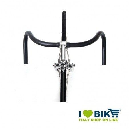 MA83N manubrio bici fixed retro vintage style per bicicletta accessori e ricambi on line ilovebike