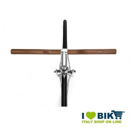 Bike handlebar retrò Sport mahogany online shop