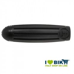 Pair bike grips BRN Romeo black bike shop