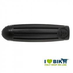 Pair bike grips BRN Romeo black bike shop