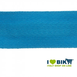 handlebar tape to bicycle travel BRN light blue cotton online shop