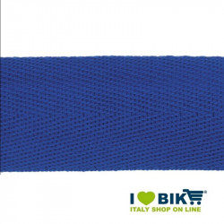Nastro manubrio per bicicletta corsa BRN in cotone blu online shop
