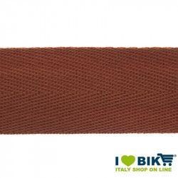 Nastro manubrio per bicicletta corsa BRN in cotone miele online shop