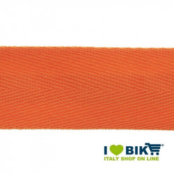 handlebar tape to bicycle travel BRN orange cotton online shop