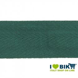 Nastro manubrio per bicicletta corsa BRN in cotone verde online shop