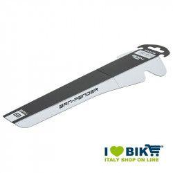 Parafango bicicletta BRN Fender corsa bianco-nero online shop