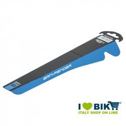 Parafango bicicletta BRN Fender corsa nero-blu online shop
