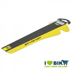 BRN fender Fender black-yellow race online shop