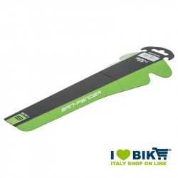 Parafango bicicletta BRN Fender corsa nero-verde online shop