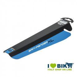 Parafango bicicletta  MTB BRN Fender XL nero-blu online shop