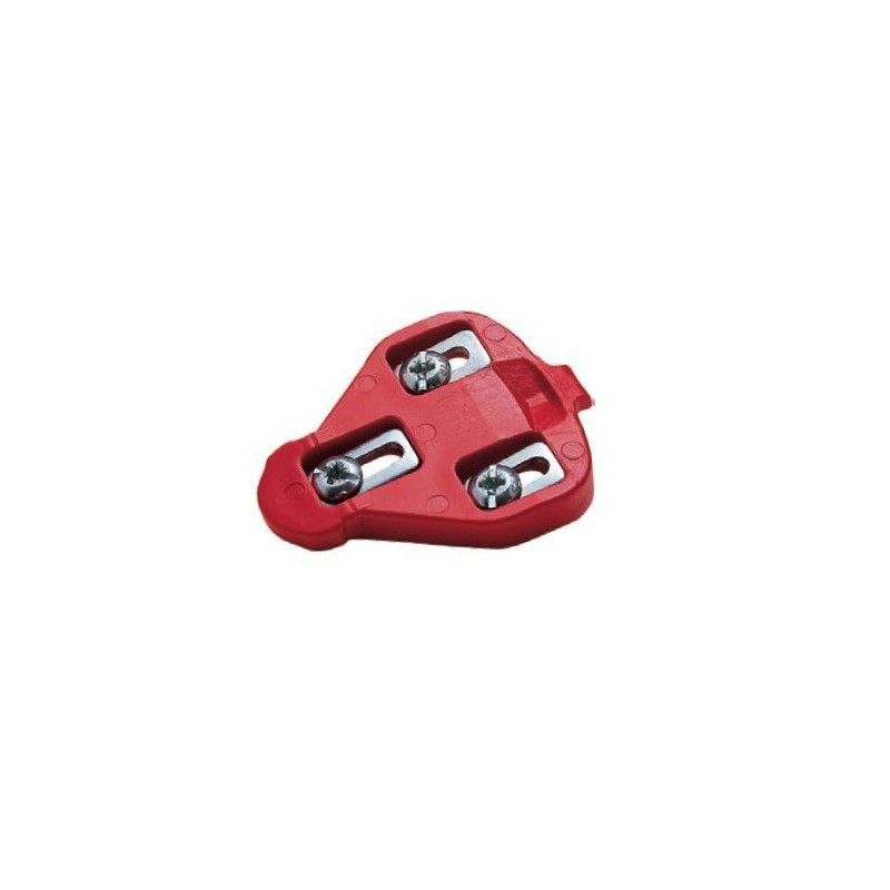 Cleats Miche adjustable red 9 Miche - 1