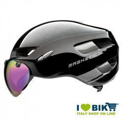 Casco per bici da corsa BRN Magnetic III nero online shop