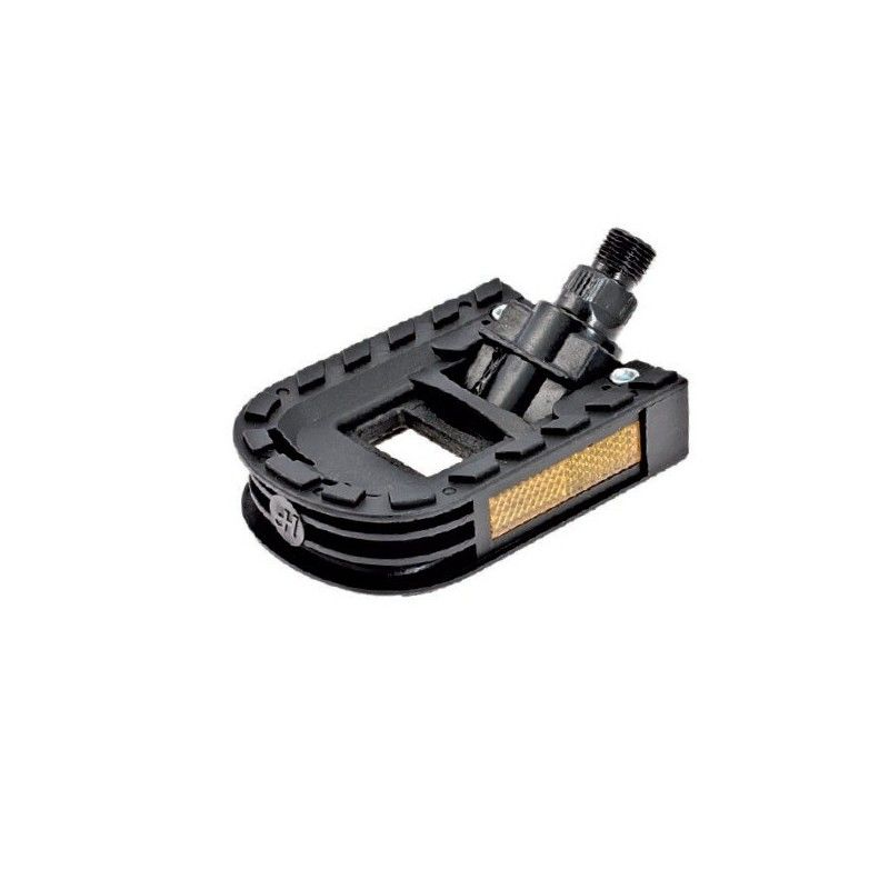 Folding pedals plastic  - 1