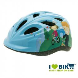 Casco per bicicletta BRN Bimbo Baby Summer Color vendita online