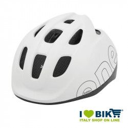 Child-Girl helmet Bobike ONE White Unisex sale online