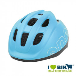 Child-Girl helmet Bobike ONE Blue Unisex sale online