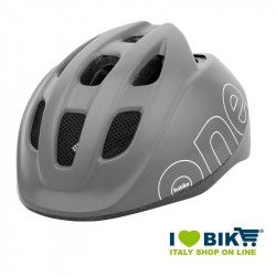 Child-Girl helmet Bobike ONE gray Unisex sale online