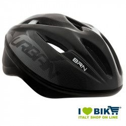 Bicycle helmet BRN New Urban Black online shop