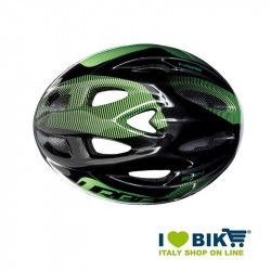 Casco per bicicletta BRN New Urban nero-verde online shop