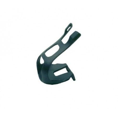 footbraces plastic with 2 holes for straps
