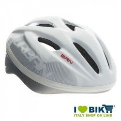 Bicycle helmet BRN New Urban white online shop